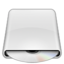 Drives CD Drive icon
