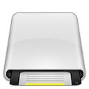 Drives-Floppy-Drive icon