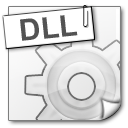 File Types dll icon