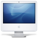 Hardware iMac G5 icon