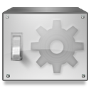 Misc Control Panel icon