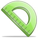 Misc Protractor icon