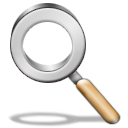 Misc Search icon