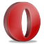 Applications Opera icon
