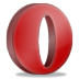Applications-Opera icon