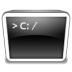 Applications-Terminal icon