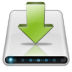 Drives-Downloads icon