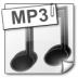 File-Types-mp-3 icon