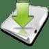 Folders-Downloads icon