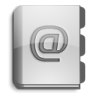 Applications-Adressbook icon