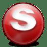 Applications-Skype icon
