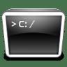 Applications-Terminal icon