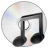 CD-Music icon
