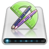 Drives-Applications icon