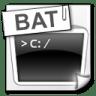 File-Types-bat icon