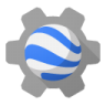 Earth-engine icon