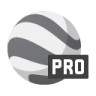 Earth-pro icon