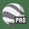 Earth-pro icon