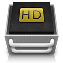 HD Container icon