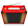 Red-Radio icon