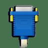VGA icon