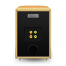 Speaker-Rear-View icon