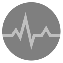 Utilities Activity Monitor icon
