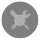 Utilities ColorSync Utility icon