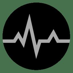 Utilities Activity Monitor icon