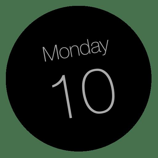 Calendar-App icon