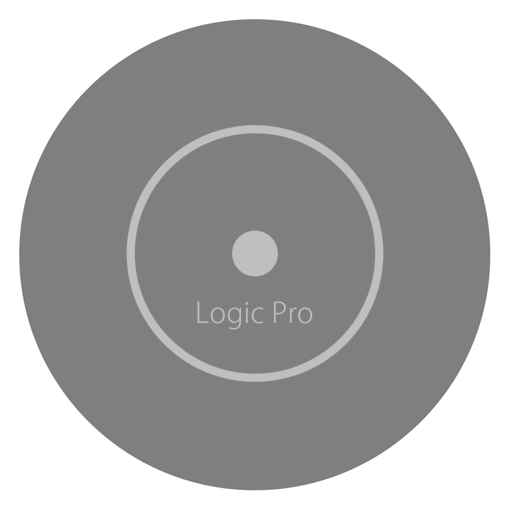 Logic-Pro icon