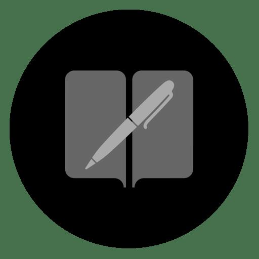 IBooks-Author icon