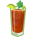 Bloody Mary icon