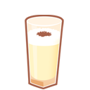 Brandy Eggnog icon