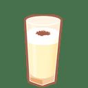 Brandy Eggnog icon