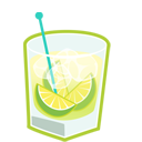 Caipirinha icon