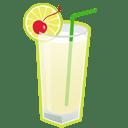 Gin Fizz icon