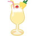 Pina Colada icon