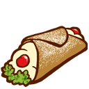 Cannoli icon