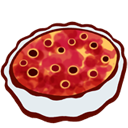 Clafoutis icon