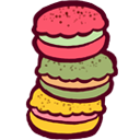 Macarons icon