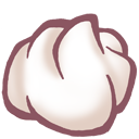 Meringue icon