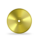 Disk CD R icon