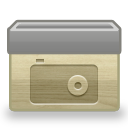 Folder Camera icon