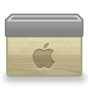 Folder Mac icon