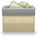 Folder MyDocs icon