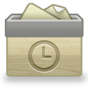 Folder RecentDocs icon