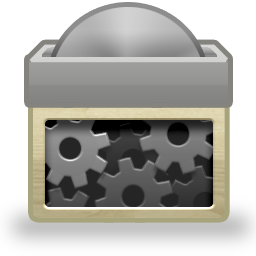 Sys Installer icon