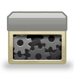 Sys Program icon