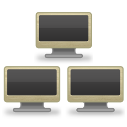 Sys Workgroup icon